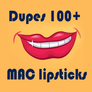 mac lip