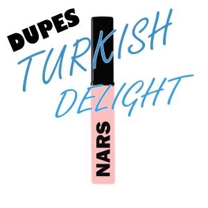 nars_turkish_delight DUPES