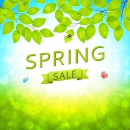 Green-spring-sale-background-vector-03